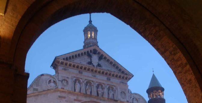Cremona alto
