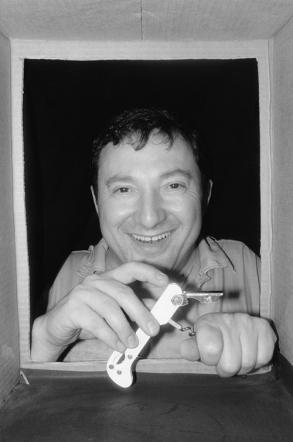 1994: Fausto Malinverno