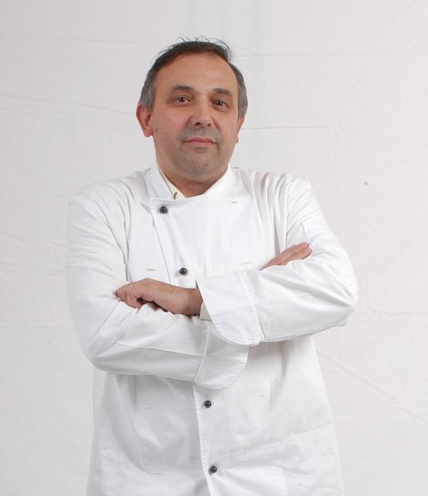 2005: Franco Malinverno