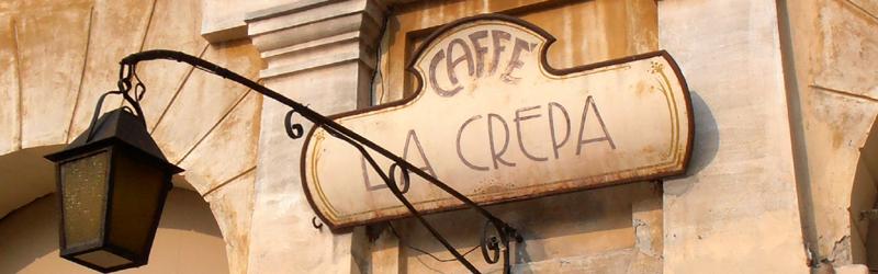 dove mangiare fuori milano caffé la crepa