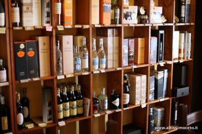 Distillati e Liquori