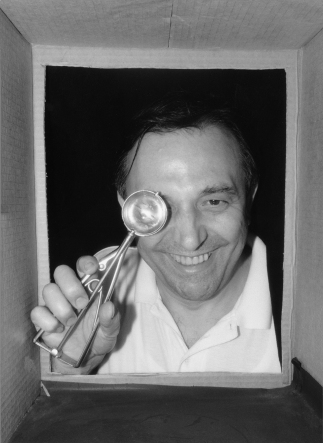1994: Franco Malinverno