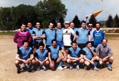 Squadra Calcio RIST WEB