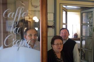 2003: fotografia scattata per i TRE GAMBERI 2004 foto Paolo Righi (Meridiana Immagini)