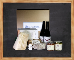 La confezione contiene...Wineshopitalia.com